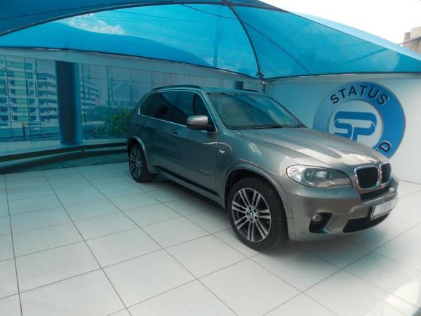 2013 BMW X5 xDRIVE30d M-Sport Auto Gauteng Randburg_0