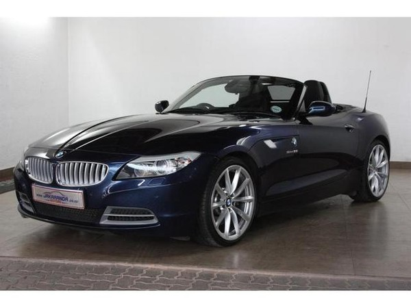 2010 BMW Z4 Sdrive35i At  Gauteng Pretoria_0
