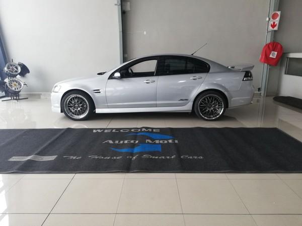 2013 Chevrolet Lumina Ss 6.0 At  Limpopo Polokwane_0