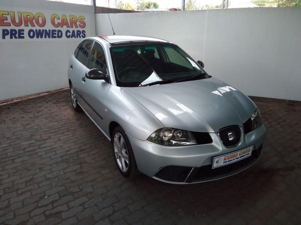 2008 SEAT Ibiza 1.4 5dr  Gauteng Pretoria West_0