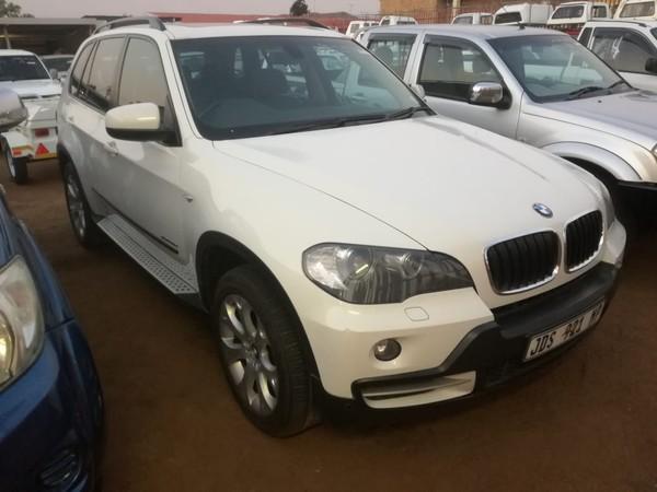2009 BMW X5 Xdrive30d At e70  Mpumalanga Mpumalanga_0
