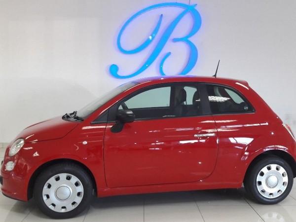 2013 Fiat 500 1.2  Western Cape Cape Town_0
