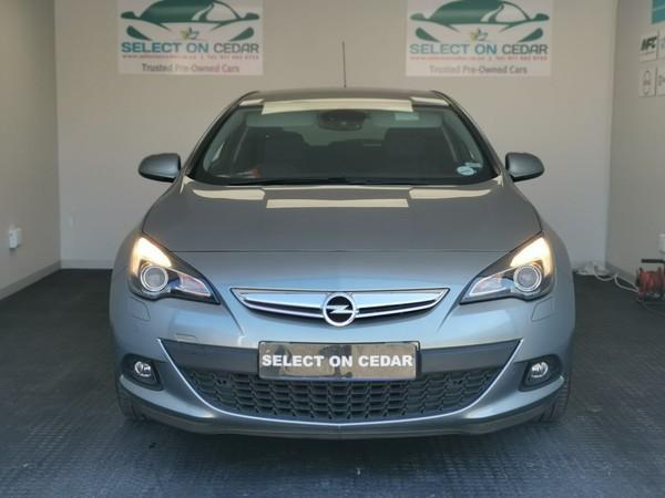 2013 Opel Astra Gtc 1.6t Sport 3dr  Gauteng Four Ways_0