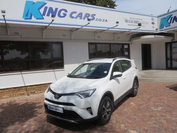 2017 Toyota Rav 4 2.0 GX Auto Western Cape Bellville_0