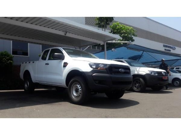 2019 Ford Ranger 2.2TDCi PU SUPCAB Kwazulu Natal Durban_0