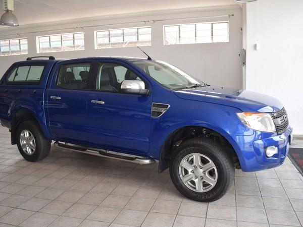 2015 Ford Ranger 3.2tdci Xlt 4x4 Pu Dc  Gauteng Nigel_0
