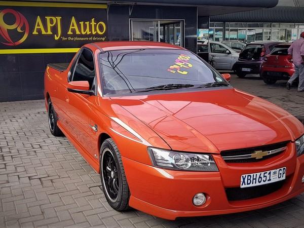 2007 Chevrolet Lumina Ss Ute At Pu Sc  Gauteng Vereeniging_0