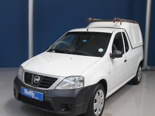 2012 Nissan NP200 1.5 Dci  Ac Safety Pack Pu Sc  Gauteng Boksburg_0