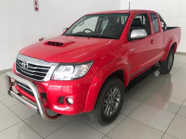 2015 Toyota Hilux 3.0D-4D LEGEND 45 XTRA CAB PU Limpopo Polokwane_0
