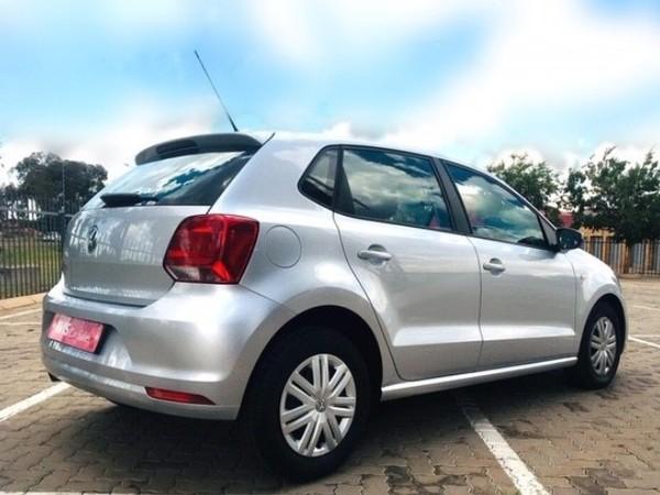 2018 Volkswagen Polo Vivo 1.4 Comfortline 5-Door Gauteng Centurion_0
