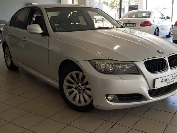 2009 BMW 3 Series 320d Call Kent 079 899 2793 Western Cape Claremont_0