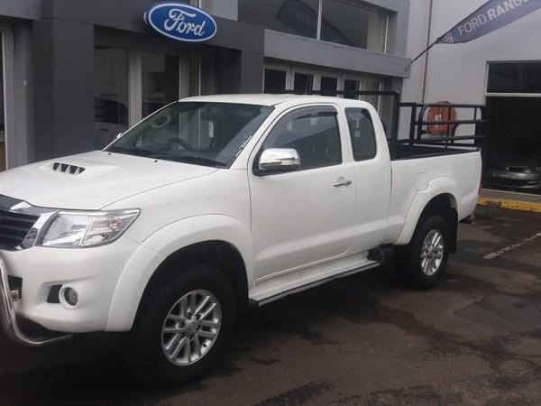 2015 Toyota Hilux 3.0d-4d Raider Xtra Cab Pu Sc  Kwazulu Natal Eshowe_0