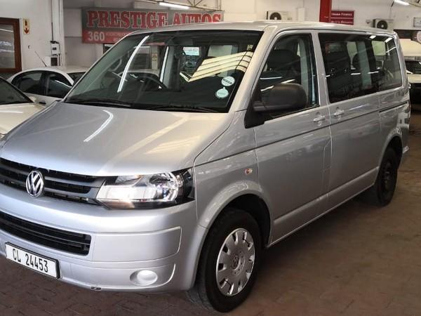 2013 Volkswagen Kombi Call Sam 081 707 3443 Western Cape Goodwood_0