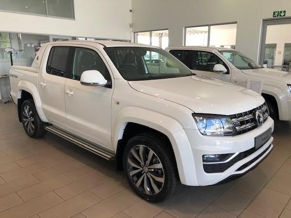 2019 Volkswagen Amarok 3.0 TDi Highline EX 4Motion Auto Double Cab Bakkie Free State Bloemfontein_0