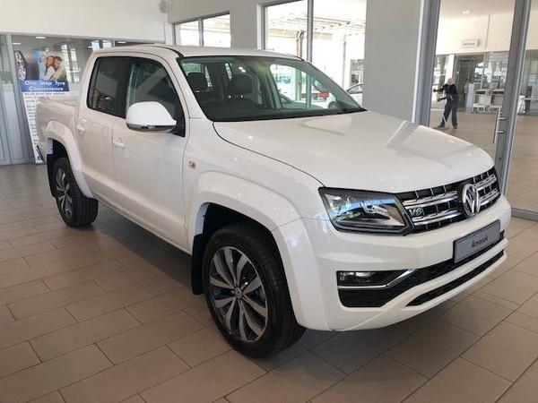 2019 Volkswagen Amarok 3.0 TDi Highline 4Motion Auto Double Cab Bakkie Free State Bloemfontein_0