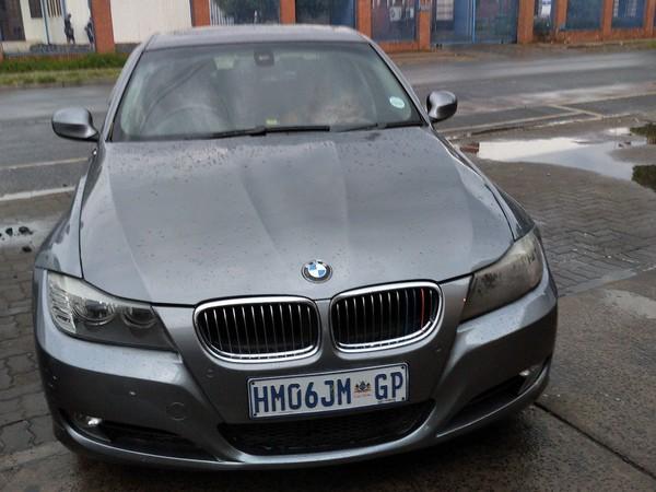 2010 BMW 3 Series 323i Individual At e90  Gauteng Pretoria_0