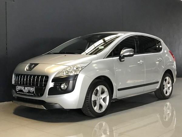 2011 Peugeot 3008 1.6 Thp Premium  Gauteng Vereeniging_0