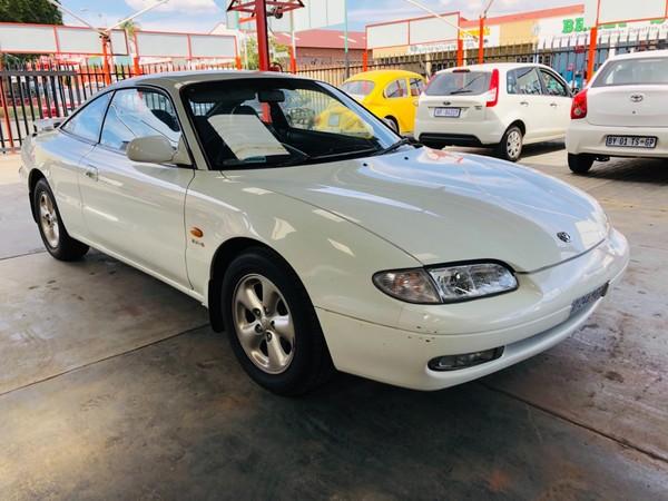 1994 Mazda MX-6 2.5 V6 At  Gauteng Alberton_0