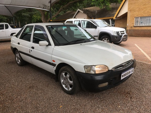 1998 Ford Escort 1.6i Sport Hb esprit  Gauteng Pretoria_0