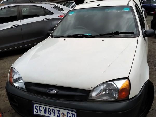 2007 Ford Bantam 1.3i Pu Sc  Gauteng Pretoria_0