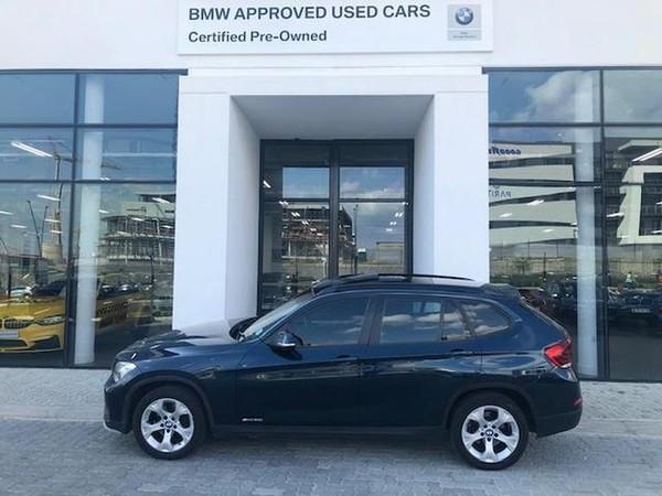2014 BMW X1 Sdrive20i  At  Gauteng Midrand_0
