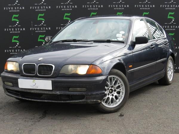 1999 BMW 3 Series 328i e46  Gauteng Johannesburg_0