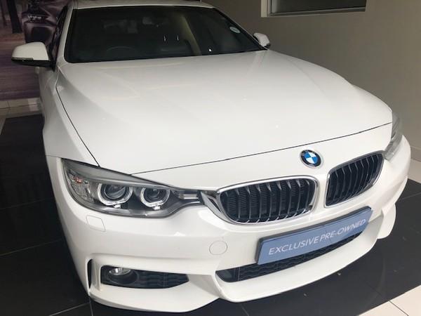 2015 BMW 4 Series 420i Gran Coupe M-Sport Auto Gauteng Midrand_0