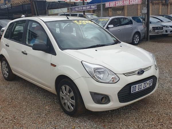 2014 Ford Figo 1.4 Ambiente  Gauteng Lenasia_0