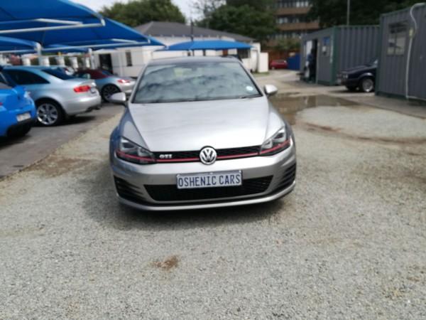 2014 Volkswagen Golf Vi  2.0 Tsi R  Gauteng Kempton Park_0