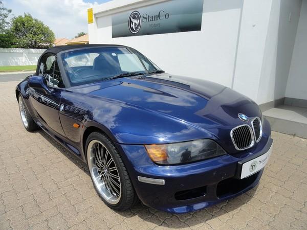 1998 BMW Z3 Roadster 2.8i e367  Mpumalanga Secunda_0