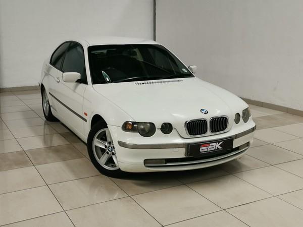 2002 BMW 3 Series 325ti e46  Gauteng Rosettenville_0