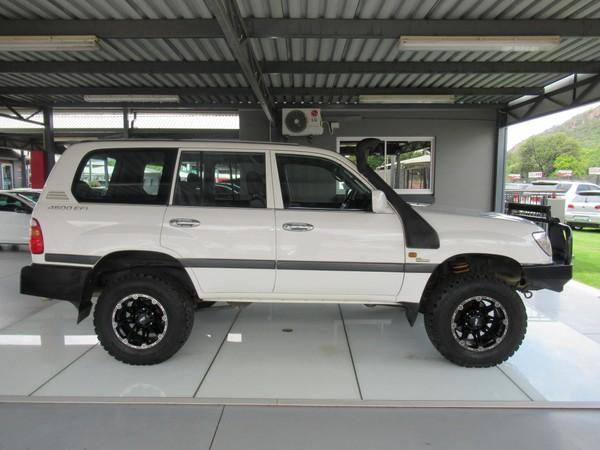 1998 Toyota Land Cruiser 100 Gx P  Gauteng Pretoria_0