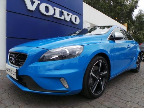 2015 Volvo V40 T5 R-DESIGN GEARTRONIC Gauteng Pretoria_0