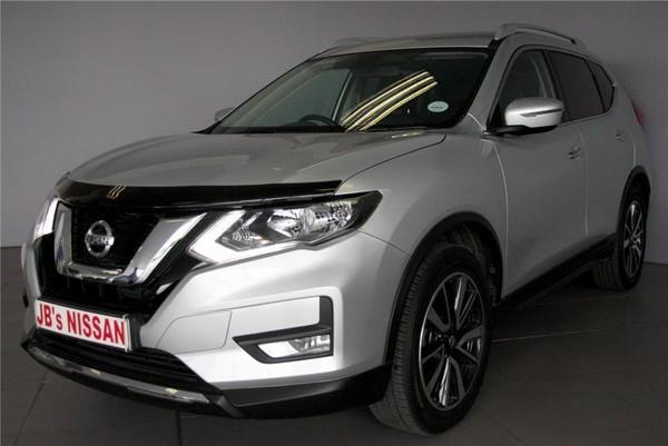 2018 Nissan X-Trail 2.5 Acenta PLUS 4X4 CVT 7S Western Cape Malmesbury_0