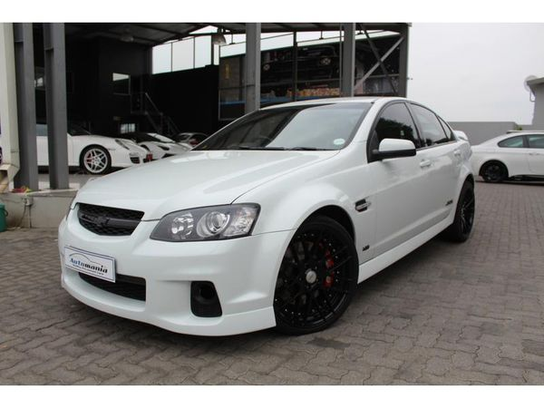 2012 Chevrolet Lumina Ss 6.0 At  Gauteng Kyalami_0