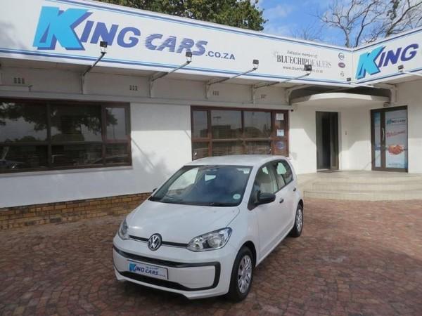 2018 Volkswagen Up Take UP 1.0 5-Door Western Cape Bellville_0