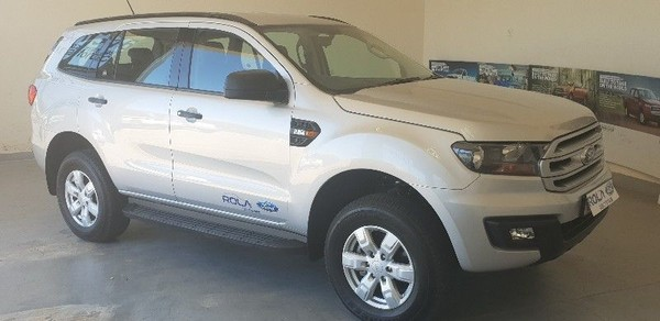 2018 Ford Everest 2.2 TDCi XLS Auto Western Cape Riversdale_0
