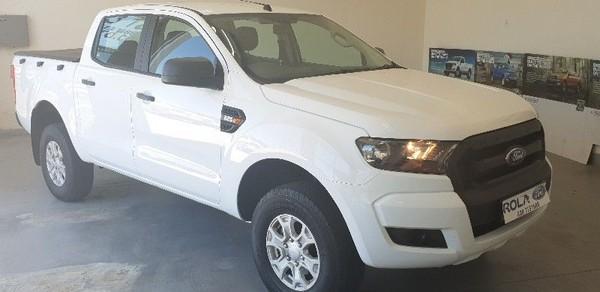 2018 Ford Ranger 2.2TDCi XL Auto Double Cab Bakkie Western Cape Riversdale_0