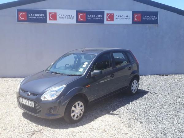 2014 Ford Figo 1.4 Ambiente  Western Cape Diep River_0