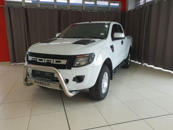 2013 Ford Ranger 3.2tdci Xls Pu Supcab  Gauteng Nigel_0