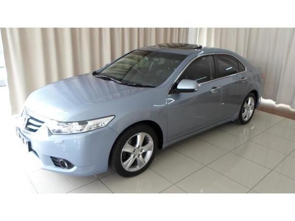 2011 Honda Accord 2.4 Executive At  Gauteng Vereeniging_0