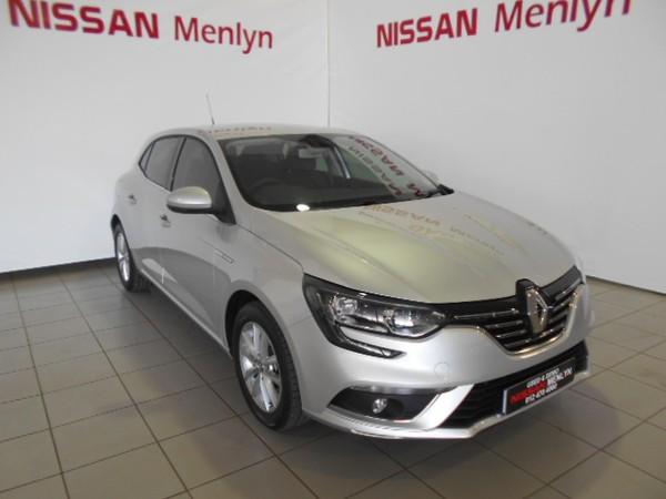 2018 Renault Megane IV 1.2T Dynamique EDC Gauteng Pretoria_0