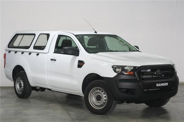 2019 Ford Ranger 2.2TDCi LR Single Cab Bakkie Eastern Cape Port Elizabeth_0