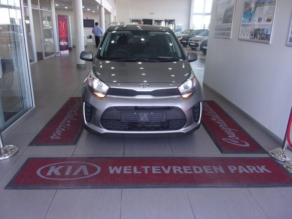 2021 Kia Picanto 1.0 Start Gauteng Roodepoort_0