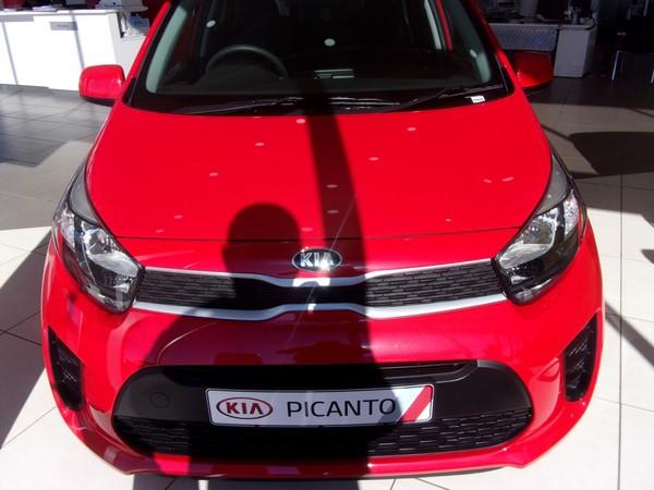 2020 Kia Picanto 1.2 Start Gauteng Roodepoort_0