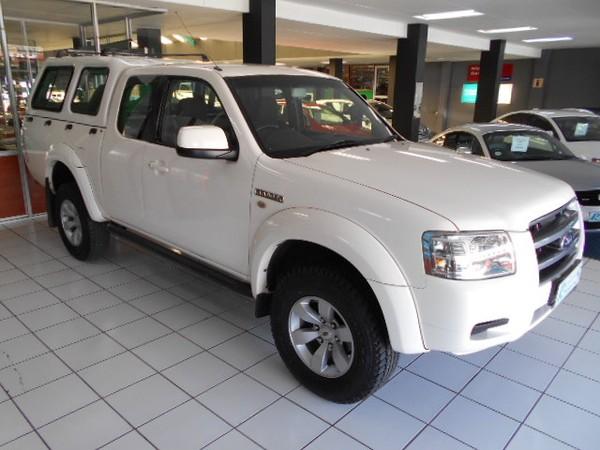 2009 Ford Ranger 3.0tdci Xlt Hi -trail Pu Supcab  Free State Bloemfontein_0