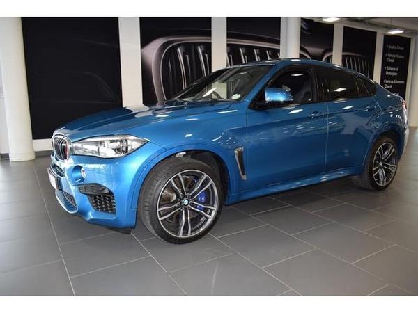 2017 BMW X6 X6 M Gauteng Pretoria_0