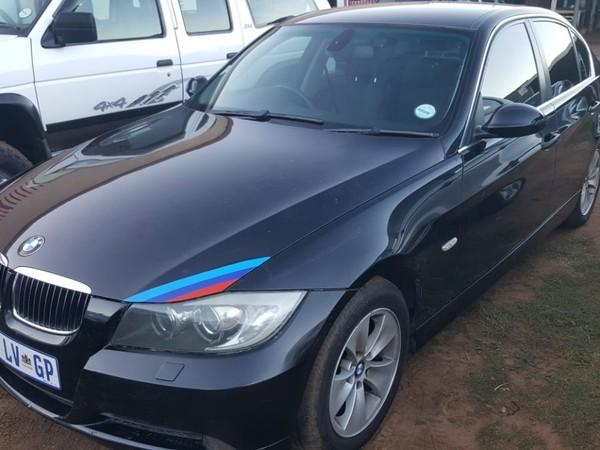2009 BMW 3 Series 325i e90  Mpumalanga Mpumalanga_0