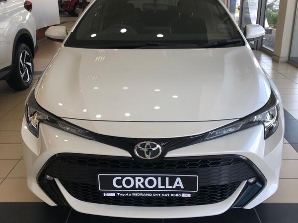 2020 Toyota Corolla 1.2T XS CVT 5-Door Gauteng Midrand_0