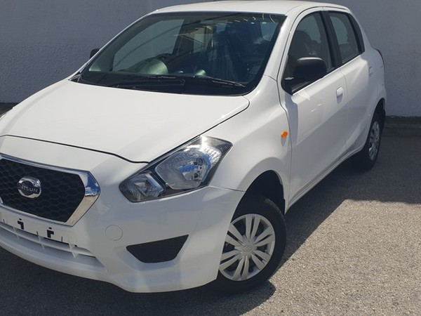 2019 Datsun Go 1.2 LUX AB Eastern Cape Port Elizabeth_0